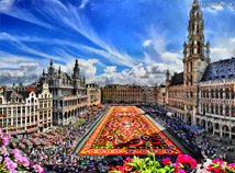 City view  screensavers  nfsAmsterdam