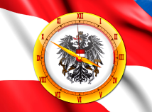 Austria  screensavers  nfsAustriaAnalogClock