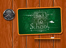 Back to school  screensavers  nfsBackToSchool