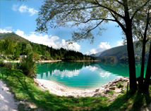 Lakes  screensavers  nfsBarcisLakeItaly