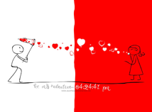 St. Valentines  screensavers  nfsBeMyValentine1