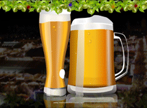 Holidays  screensavers  nfsBeerMugs