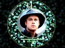 People  screensavers  nfsBradPitt