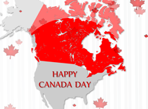 Canada Day  screensavers  nfsCanadaDay2