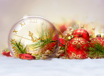 New Year  screensavers  nfsChristmasDecorations