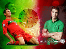 Celebrities  screensavers  nfsCristianoRonaldo
