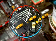 Clocks  screensavers  nfsCrossroadsNewYork