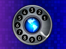 Circles  screensavers  nfsDayTelephone