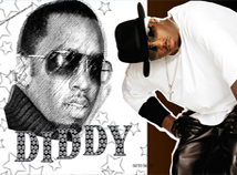 Celebrities  screensavers  nfsDiddy