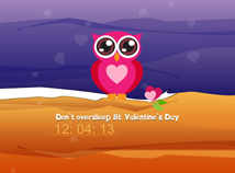 St. Valentines  screensavers  nfsDonTOversleep