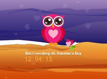 St. Valentines  screensavers  nfsDonTOversleep