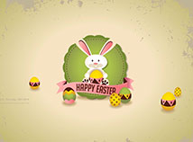 Easter  screensavers  nfsEasterBunny1
