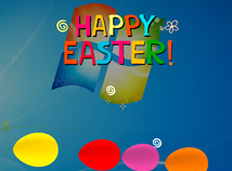 Easter  screensavers  nfsEasterTransparency