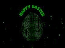 Easter  screensavers  nfsEggMatrix