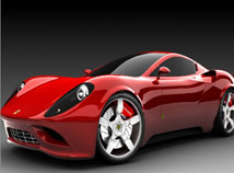 Sport  screensavers  nfsFerrariCars