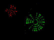 Fireworks  screensavers  nfsFirework