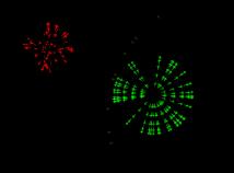Fireworks  screensavers  nfsFirework