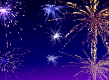 Abstract  screensavers  nfsFireworks2