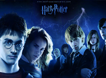 Cartoon and Movie  screensavers  nfsHarryPotter