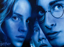 Cartoon and Movie  screensavers  nfsHarryPotter1