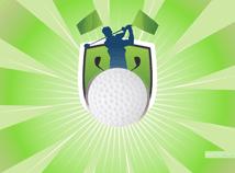 Golf  screensavers  nfsGolf