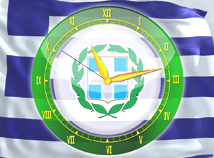 Greece  screensavers  nfsGreeceAnalogclock