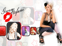 Celebrities  screensavers  nfsGwenStefani