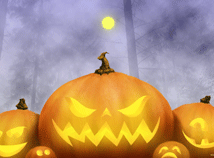 Halloween  screensavers  nfsHalloweenClouds