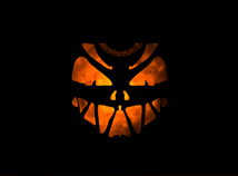 Halloween  screensavers  nfsHalloweenFire