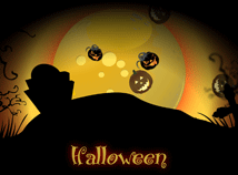 Halloween  screensavers  nfsHalloweenRandom