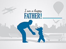 Father's Day  screensavers  nfsIAmAHappyFather