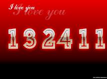 St. Valentines  screensavers  nfsILOVEU01