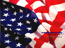 screensavers  nfsIndependenceDayGallery