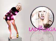 People  screensavers  nfsLadyGaga