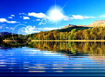 Lakes  screensavers  nfsLake03
