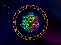 Zodiac signs  screensavers  nfsLibra