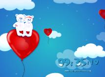 St. Valentines  screensavers  nfsLove