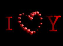St. Valentines  screensavers  nfsLoveHearts02