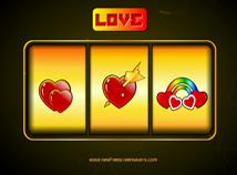 St. Valentines  screensavers  nfsLoveJackpot