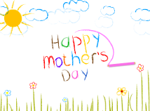 Mother`s Day  screensavers  nfsMothersDay