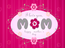 Mother`s Day  screensavers  nfsMothersDay2