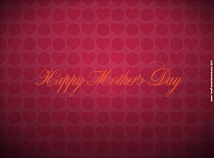 Mother`s Day  screensavers  nfsMothersDayHeart2
