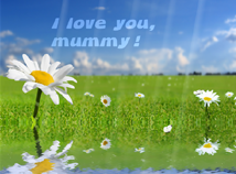 Mother`s Day  screensavers  nfsMummy