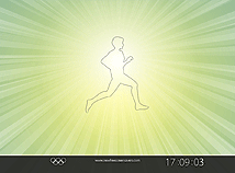 Olympic  screensavers  nfsOlympicSports
