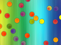 Bubbles  screensavers  nfsParticle