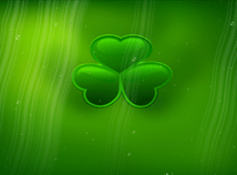 St. Patrick`s Day  screensavers  nfsPatrick4