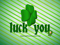 St. Patrick`s Day  screensavers  nfsPatrick6