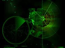 Digital Clock  screensavers  nfsRadar