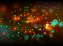 Dots  screensavers  nfsRedAndGreen
