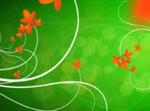 Flowers  screensavers  nfsTendril